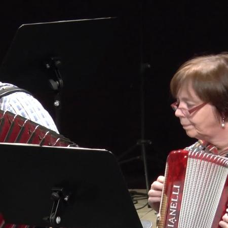 M@C 14 oktober : accordeon-ensemble