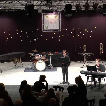 Music@Concordia 12 oktober 2019: Wietse